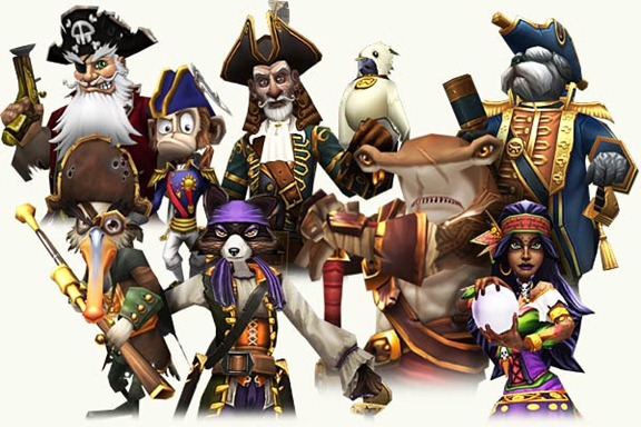 pirate-characters